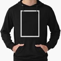 Hoodie Sweater The 1975 - Glory Cloth