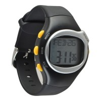 Jam Tangan Monitor Calorie Counter / Penghitung Kalori
