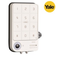 harga Kunci Pintu Digital YALE YDR 333 / Digital Door Lock YDR 333 Tokopedia.com