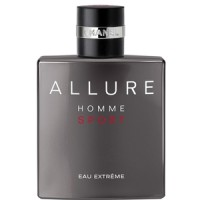 Parfum Chanel Allure Homme Sport Eau Extreme EDT 100ml Original