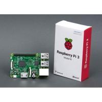 harga Raspberry Pi 3 Model B with BCM2837 element14 Version Tokopedia.com
