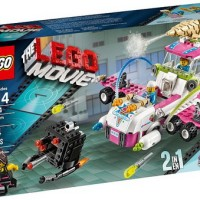 Lego The Lego Movie 70804 Ice Cream Machine