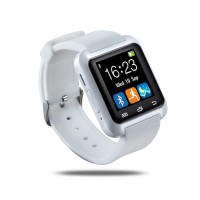 U8 Cerdas Menonton Bluetooth jam tangan monitoring