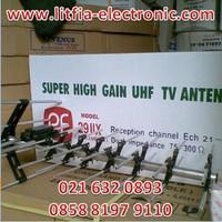Agen Antena TV &Parabola Ahli Pasang/Setting CILINCING