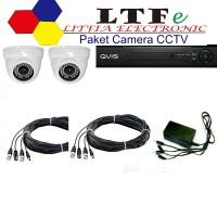 Pusat Instalasi Camera CCTV Online + Pasang/Seting CILODONG