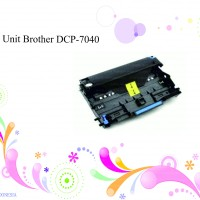 Drum Unit Brother DCP-7040 Berkualitas