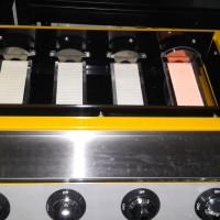 harga Kompor Panggang Sosis Gas Getra 4 Tungku ET-K222 Tokopedia.com