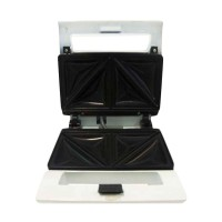 Maspion Sandwich Toaster Segitiga - MT-202D