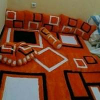 harga karpet lantai karakter / surpet set / kasur karpet bulu Tokopedia.com