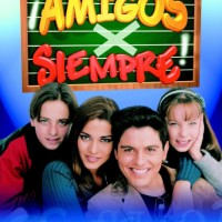 Telenovela Tanpa Teks - Amigos x Siempre