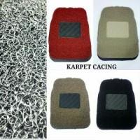 Karpet Lantai Cacing/Bihun/Rumput Mobil