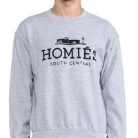 Jaket / Hoodie / Zipper / Sweater Homies South Central - Misty