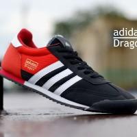 harga Sepatu Adidas - Murah ( Adidas Dragon Kombinasi Red White ) Tokopedia.com