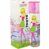 Parfum Original Paris Hilton Passport Tokyo