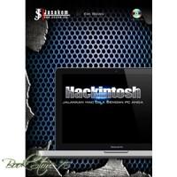 Buku Hackintosh : Jalankan Mac Os X Dengan Pc Anda, Eri Bowo, Jasakom