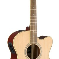 Gitar Akustik Elektrik YAMAHA CPX500II / CPX500 II / CPX 500 II