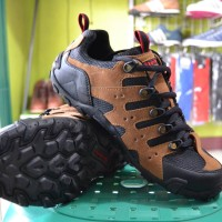 sepatu karrimor gunung mendaki hiking tracking eiger/avtech/consina