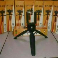 harga Tripod DF228 for tongsis yunteng Tokopedia.com