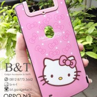 Hard cover case  OPPO N3 (N5206)