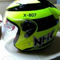 Nhk R6 Rossi yellow
