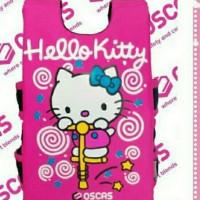 harga sabuk motor anak/sabuk bonceng anak depan & belakang oscas hello kitty Tokopedia.com
