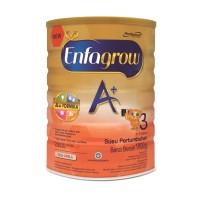 Enfagrow A+3 Vanilla 1.8kg x 2 kaleng