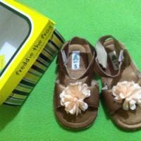 prewalker shoes freddie the frog ori bunga