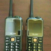 HP Aldo AL-007 OutDoor HT walky Talky Hp Gunung Hp bisa buat HT Murah