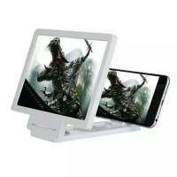 Kaca Pembesar Layar Handphone HP 3D Enlarged Screen Mobile Smart Phone