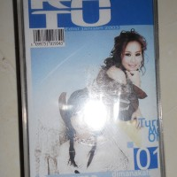 RATU (album pertama) Maia & Pingkan MAMBO SEGEL original kaset