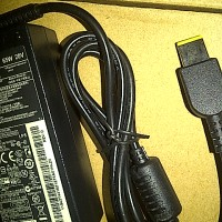 Adapter Charger Laptop Lenovo ( Pin Kotak) 3,25A Standar Best Quality