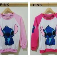 harga SWST8 - Sweater Stitch Sit Down Babypink Pink Tokopedia.com