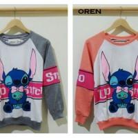 harga SWST11 - Sweater Stitch Lilo Hug Doll Misty Oren Tokopedia.com