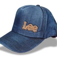 harga topi baseball jeans Lee Tokopedia.com