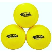 Bola Tenis Busa Gamma Foam Ball/ Bola Junior Foam Ball Gamma Original