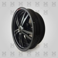 harga Velg Racing P10 Double Matic Black Vario/Beat/Scoopy Tokopedia.com