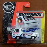 Matchbox 2016 Dodge A100