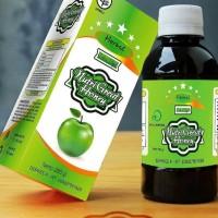 Jual Nutri Great Honey Herbal Cuka Apel  Madu, Diet alami, Pengurang Lemak Murah