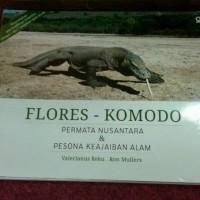 Flores - Komodo-Permata Nusantara & Pesona Keajaiban Al Limited