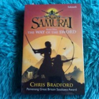Young Samurai #2- The Way Of The Sword-Chris Bedford Limited
