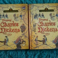 Dongeng Charles Dicksen-N/A Limited
