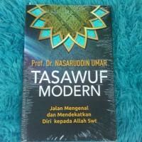 Tasawuf Modern-Nasaruddin Umar Prof. Dr. Murah