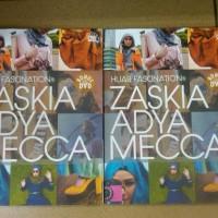 Hijab Fascination-Zaskia Adya Mecca Berkualitas