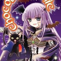 Komik : Chocolate Magic ( Rino Mizuho )