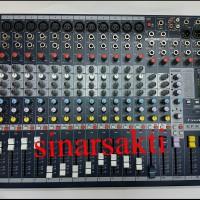 Katalog Mixer Soundcraft Efx12 Katalog.or.id