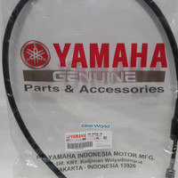 harga Kabel Speedometer Mio J Yamaha Genuine Parts Tokopedia.com