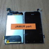 LCD ASUS A400 ZENFONE 4 BLACK (fullset)