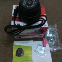 Kamera CCTV Memory Micro SD