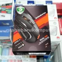 harga Steelseries Rival 500 Mmo Moba Macro Gaming Mouse Tokopedia.com