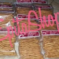 Jual Cheese Stick Keju/Cheesestick/Cheesestik/Cistik, Cemilan 250gr Murah